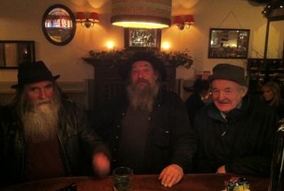 Joe Boske and Friends